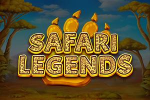 Safari Legends